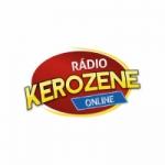 Logo da emissora Rádio Kerozene