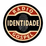 Logo da emissora Rádio Identidade Gospel