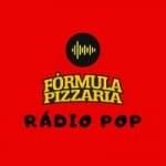 Logo da emissora Rádio Formula
