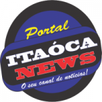 Logo da emissora Web Rádio Itaoca News