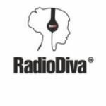 Logo da emissora Diva 99 FM
