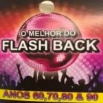 Logo da emissora Rádio Saudade Eterna Anos 70 80 90