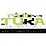 Logo da emissora Rádio Web Da Tuka