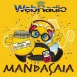 Logo da emissora Web Rádio Mandaçaia