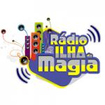 Logo da emissora Rádio Ilha Gospel
