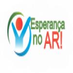 Logo da emissora Web Rádio Esperança No Ar