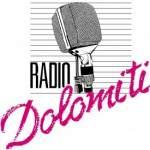 Logo da emissora Dolomiti 99.2 FM