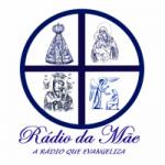 Logo da emissora Rádio Da Mãe