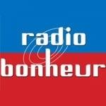 Logo da emissora Bonheur 99.1 FM