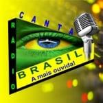 Logo da emissora Rádio Canta Brasil
