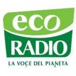 Logo da emissora EcoRadio 88.3 FM