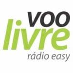 Logo da emissora Rádio Voo Livre