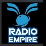 Logo da emissora Empire 102.3 FM