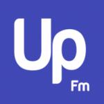 Logo da emissora Rádio Up FM