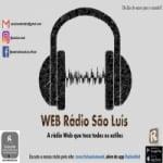 Logo da emissora Web Rádio São Luís