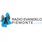Logo da emissora Evangelo Piemonte 91.5 FM