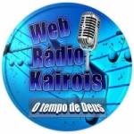 Logo da emissora Web Rádio Kairois
