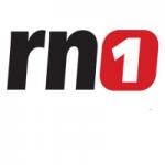Logo da emissora Rádio Número Um FM