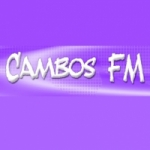 Logo da emissora Radio Cambos FM