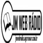 Logo da emissora JM Web Rádio