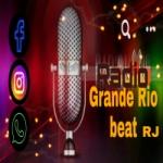 Logo da emissora Rádio Grande Rio Beat
