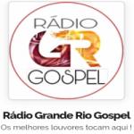 Logo da emissora Rádio Grande Rio Gospel