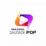 Logo da emissora Rádio Saudade Pop