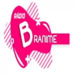 Logo da emissora Rádio Branime