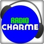 Logo da emissora Rádio Charme