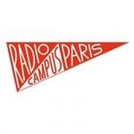 Logo da emissora Campus Paris 93.9 FM