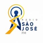 Logo da emissora Rádio São José 98.3 FM