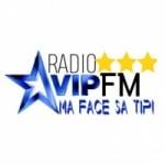 Logo da emissora Radio Vip
