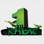 Logo da emissora Radio 1 Manele