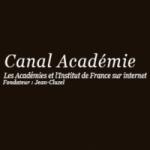 Logo da emissora Radio Canal Academie