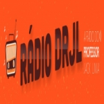 Logo da emissora Rádio DRJL