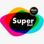 Logo da emissora Web Rádio SuperSul