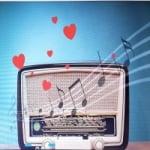Logo da emissora Web Rádio Melodia RN