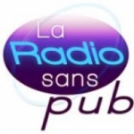 Logo da emissora Radio Sans Pub