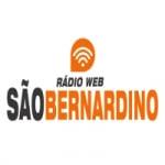 Logo da emissora Rádio Web São Bernardino
