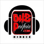 Logo da emissora Rádio BHZ Periferia
