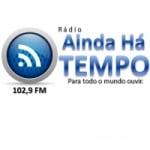 Logo da emissora Rádio Ainda Há Tempo