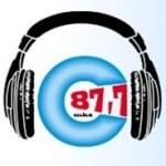 Logo da emissora Rádio Conselheiro 87.7 FM