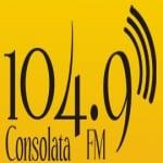 Logo da emissora Rádio Consolata 104.9 FM