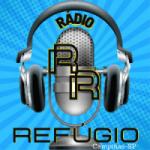 Logo da emissora Rádio Refugio