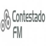 Logo da emissora Rádio Contestado 104.9 FM
