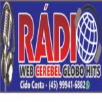 Logo da emissora Rádio Web Cerebel Globo Hits