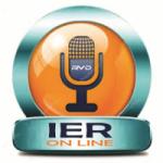 Logo da emissora RVD Web Rádio