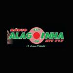 Logo da emissora Rádio Alagoinha FM
