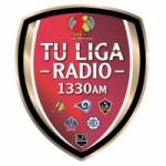 Logo da emissora Radio KWKW Tu Liga 1330 AM