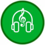 Logo da emissora Rádio Web Brasil Gospel